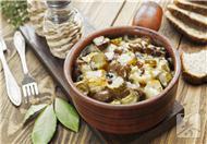 减肥蒸菜食谱有哪些