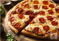 虾仁披萨的做法