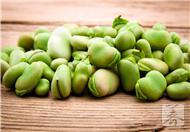 蚕豆的营养价值 强化补钙