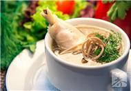香菇炖鸡汤的营养价值有哪些