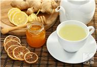 柠檬茶的作用,对人体有什么好处