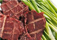 牛肉干有营养吗