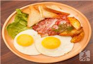 每天早上吃什么?一周的早饭食谱
