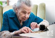 老年痴呆症对于死亡的影响力增大