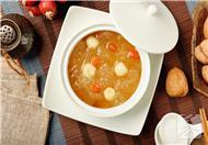 补血补气多吃什么汤最好?