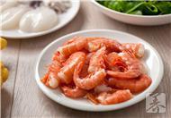 海虾和养殖虾的区别是什么?