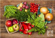 蔬果活力沙拉