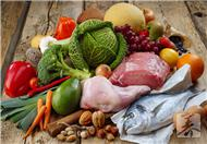 吃排毒蔬菜 让你年轻10岁