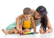 宝宝的健康成长玩具是必不可少的
