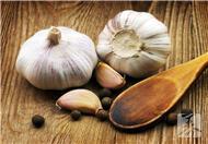 大蒜能治扁平疣吗