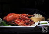 北京烤鸭吃法