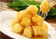 干贝洋芋丝的做法有哪些