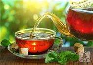 春季排毒养颜 六种茶养生保健