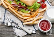 茄汁金枪鱼三明治的做法