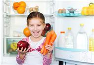用冰箱进行食物储存的注意事项