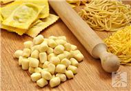 玉米面条的做法