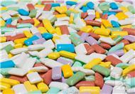 口香糖对环境的危害有哪些