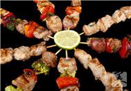 烤猪肉串的腌制方法