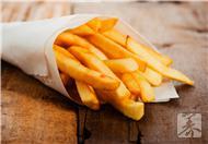 薯条制作方法