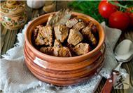 红枣番茄煮牛肉的做法及功效