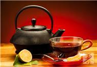 一般的女人不喝茶、喝茶的女人不一般