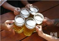 啤酒鸭的制作方法