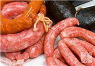 经典美味——猪血肠的做法