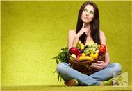 喜欢吃素的人最注重养生,多吃素菜的好处