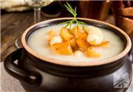 瓜蒌薤白白酒汤