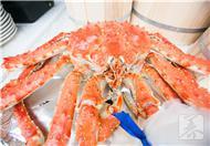 螃蟹怎么放冰箱保存?
