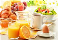 营养健康午餐五法则