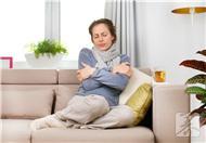 中医艾灸:拯救体寒女性