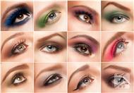 金鱼眼怎么画眼妆