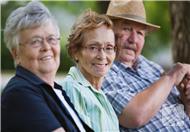 老人该怎么预防老年痴呆