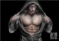 肌肉——男人健康的标志
