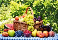 秋意渐浓,多吃5种食物更养生