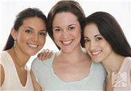 女子腹痛要當心卵巢癌的出現