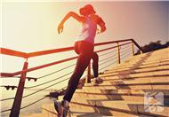 正确跑步才能瘦小腿