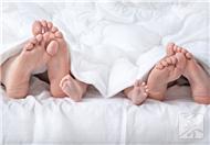 宝宝脚背痒是脚气吗?