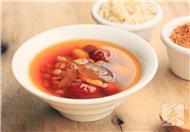 每天吃红枣可滋补身体提高免疫力