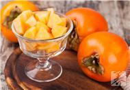 柿子的这些作用你都知道吗?