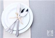 餐具,不同材质的不同用法