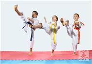 跆拳道竞技训练方法