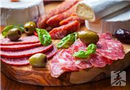 四川腊肉的制作方法