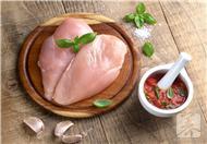 鸡胸肉炒胡萝卜