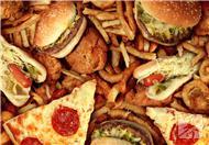 什么是垃圾食品