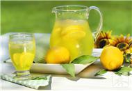 蜂蜜柠檬水有什么禁忌