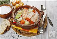 罗非鱼汤的做法大全