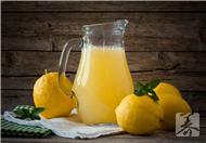 天天喝柠檬水好的四大好处