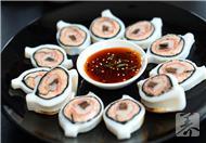 鱼子酱的吃法